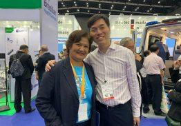 Medical Fair Thailand 2019
