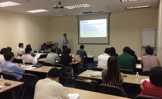 Standards Appreciation Workshop - Standards Development Organisation - Access-2-Healthcare